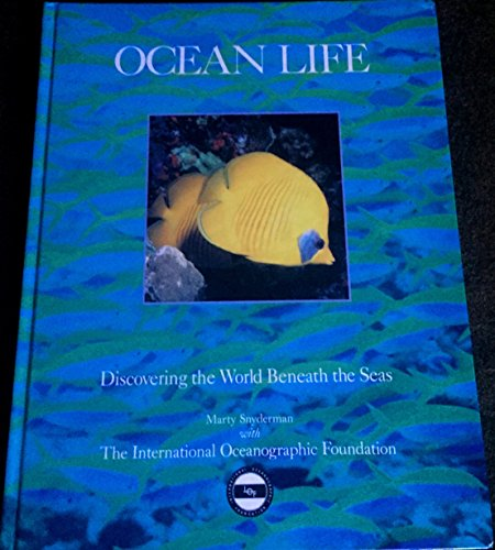 9781561738878: Ocean Life: Discovering the World Beneath the Seas