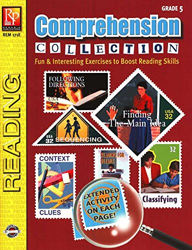 9781561753970: Comprehension Collection, Level 5