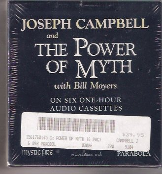 9781561760145: Joseph Campbell and The Power of Myth, with Bill Moyers (Programs 1-6)
