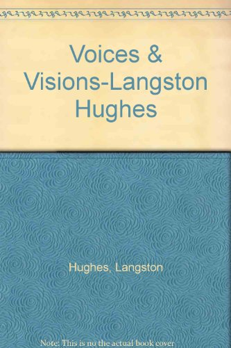 Voices & Visions-Langston Hughes (1561769258) by Hughes, Langston