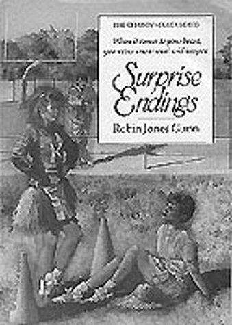 9781561790241: Surprise Endings - CM#4 (The Christy Miller Series, Book 4)