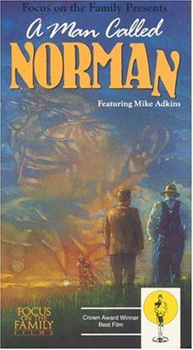 9781561790586: A Man Called Norman [VHS]