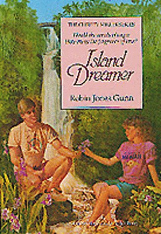 9781561790722: Island Dreamer (Christy Miller Series)