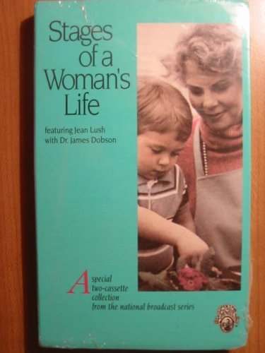 Stages of a Woman's Life: Jean Lush