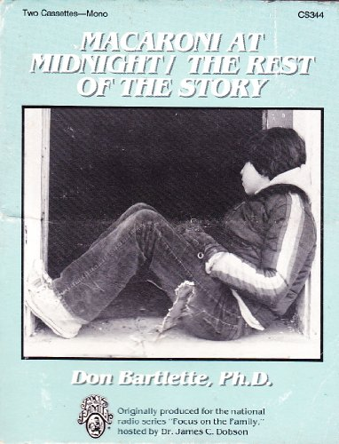 9781561791132: Macaroni At Midnight/The Rest of the Story (National Broadcast Series)
