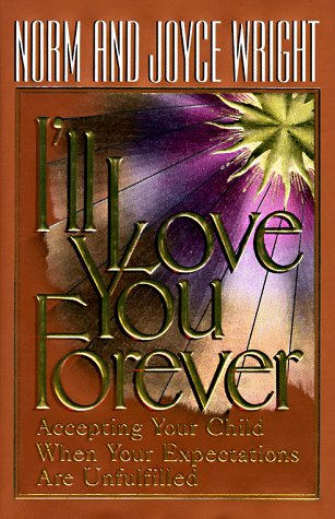 Ill love you forever like you for always book
