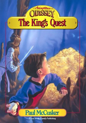 9781561791675: King's Quest (Adventures in Odyssey Fiction Series #6)