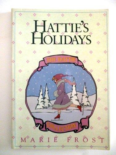 9781561792160: HATTIE'S HOLIDAY FUN (The Hattie Collection, Book 3)