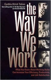 Way We Work (1561794082) by Cynthia Ulrich Tobias