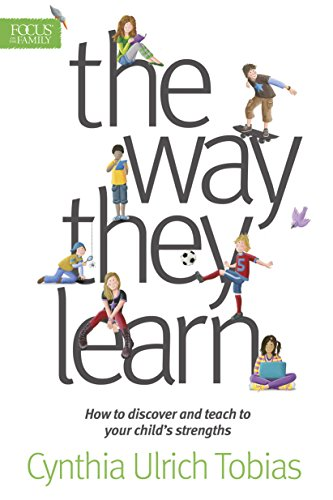 The Way They Learn (1561794147) by Cynthia Ulrich Tobias