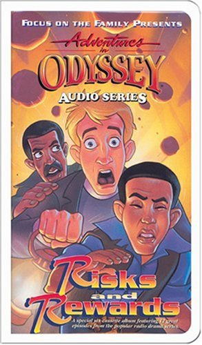 9781561794164: Risks and Rewards (Adventures in Odyssey)