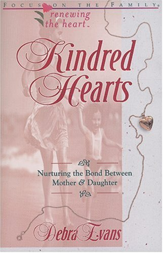 Kindred Hearts: Nurturing the Mother-Daughter Bond