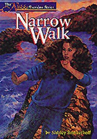 9781561795390: Narrow Walk (Nikki Sheridan Series #3)