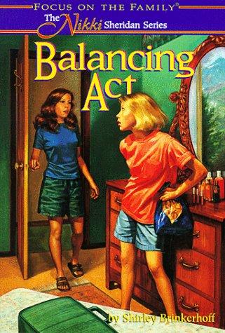 9781561795598: Balancing Act (Nikki Sheridan Series #4)