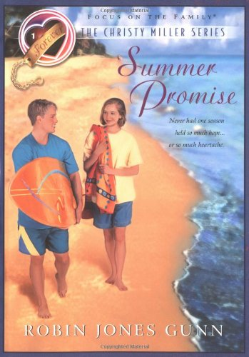 9781561795970: Summer Promise (The Christy Miller series)