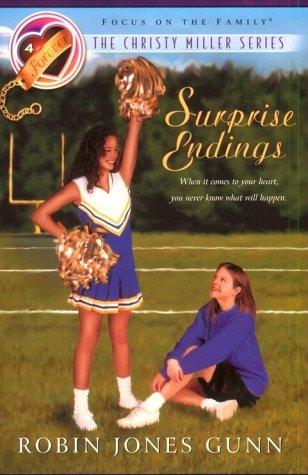 9781561796007: Surprise Endings (The Christy Miller Series #4)