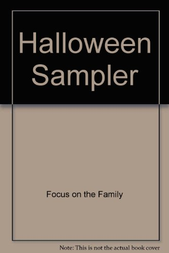 Halloween Sampler (Adventures in Odyssey (Audio Unnumbered)) (1561796875) by Focus on the Family