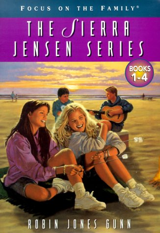 9781561796915: Only You, Sierra/In Your Dreams/Don't You Wish/Close Your Eyes (The Sierra Jensen Series 1-4)