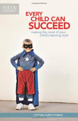 Every Child Can Succeed (1561797081) by Cynthia Ulrich Tobias