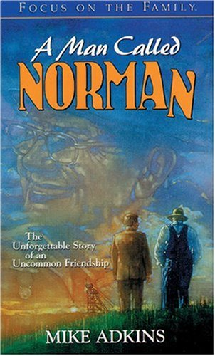 9781561797141: A Man Called Norman
