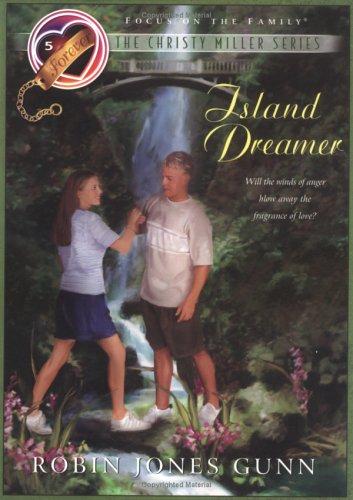 9781561797189: Island Dreamer (The Christy Miller series)