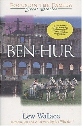 Ben-Hur (Great Stories): Wallace, Lew