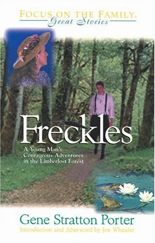 9781561797967: Freckles (Great Stories)