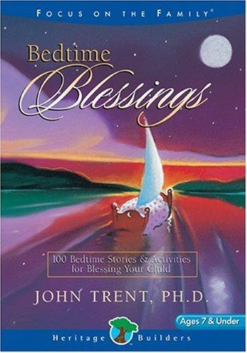 9781561797974: Bedtime Blessings 1 (Heritage Builders)