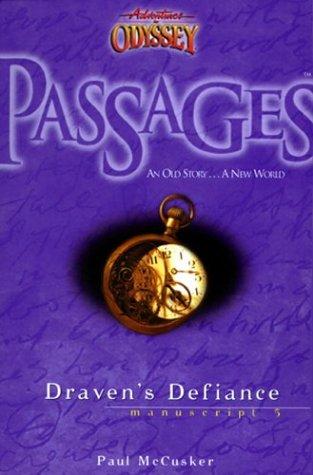 9781561798445: Draven's Defiance (Passages Series #5)