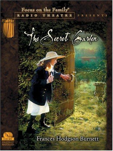 9781561798674: The Secret Garden (Radio Theatre)