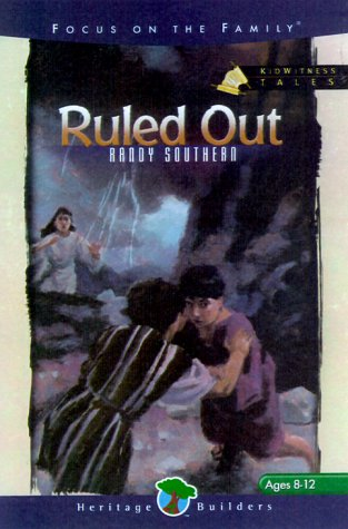 9781561798841: Ruled Out (Kidwitness Tales #3)