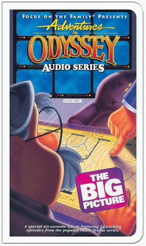The Big Picture (Adventures in Odyssey)