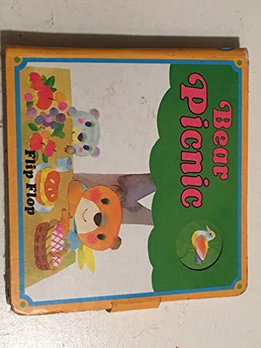 9781561800032: Bear Picnic (Flip Flop Series)
