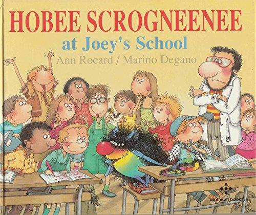 9781561820016: Hobee Scrogneenee at Joey's School