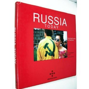 9781561820047: Russia Today: From Holy Russia to Perestroika