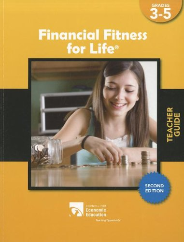 9781561836925: Financial Fitness for Life Teacher Guide, Grades 3-5