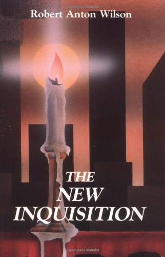 9781561840021: The New Inquisition