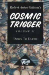 9781561840212: Cosmic Trigger II: Down to Earth