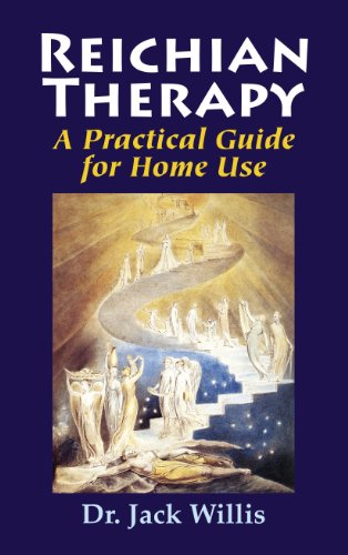 9781561840410: Reichian Therapy: A Practical Guide for Home Use