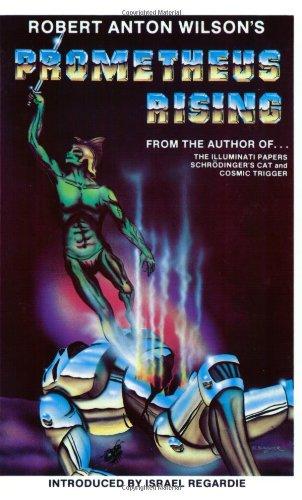 Prometheus Rising: Robert A. Wilson