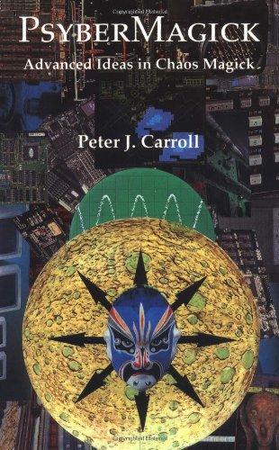9781561840922: Psybermagick: Advanced Ideas in Chaos Magic