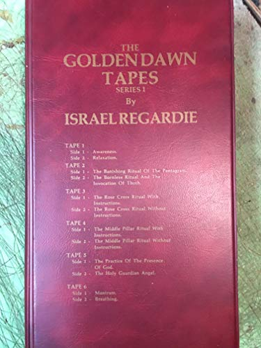 9781561841035: Golden Dawn III