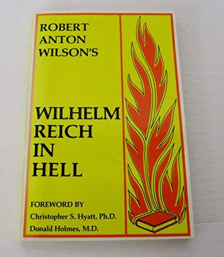 9781561841080: Wilhelm Reich in Hell