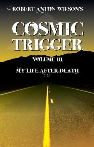 9781561841103: Cosmic Trigger III: My Life After Death