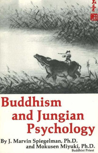 9781561841110: Buddhism and Jungian Psychology
