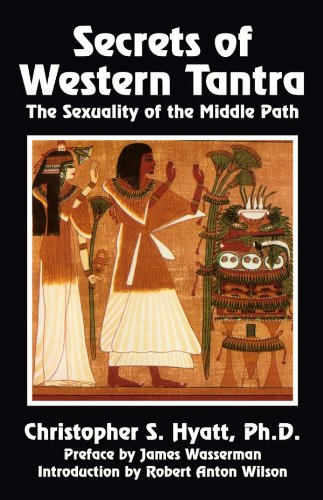 9781561841134: Secrets of Western Tantra: The Sexuality of the Middle Path