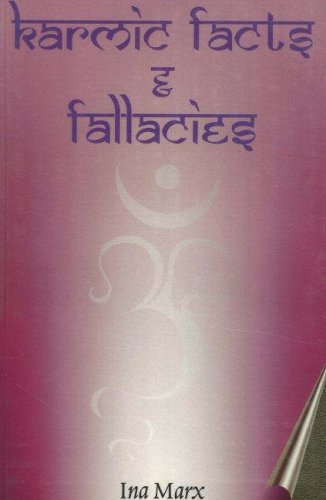 9781561841509: Karmic Facts & Fallacies