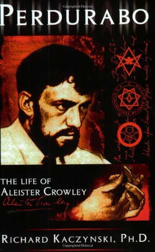 9781561841707: Perdurabo: The Life of Aleister Crowley