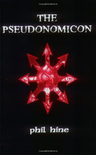 9781561841950: The Pseudonomicon