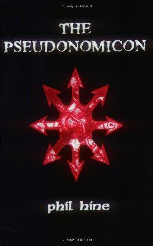 9781561841950: The Pseudonomicon